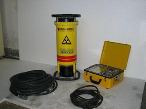 China Panoramic Portable NDT X-ray Equipment XXH/XXHz-1005/1605/2005/2505/3005/3505 on sale