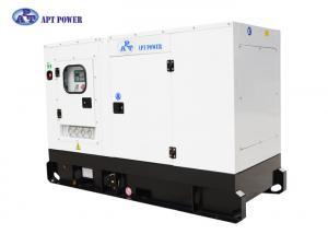 High Efficiency 30 - 50 kVA Fawde Generator , 30kW Diesel