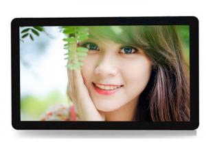 China 55 Inch 1080P WIFI wall mounted advertising display Network on sale