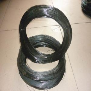China Soft annealed rust proof iron wire for welding on sale
