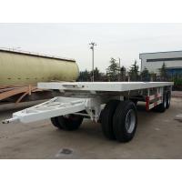 China 6453TJZP-Draw Bar Flat Bed on sale