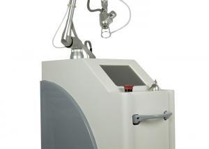 China Fractional CO2 Stretch Mark Removal Device , Skin Rejuvenation Laser Machine on sale