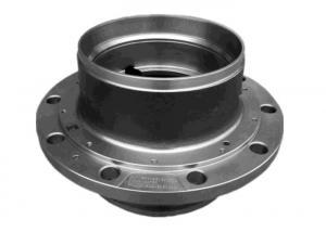 China Ductile Iron Casting Precision CNC Machined Components CNC Metal Parts on sale