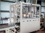 Carton Box Packaging Machine PLC control