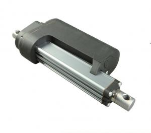 China Stretch 12mm Small Linear Actuator Motor / Heavy Duty Tubular Motor on sale
