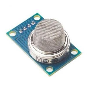 China Sensitive 5V CO Gas Sensor , Carbon Monoxide CO Sensor Module on sale