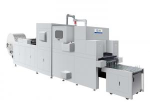 Quality High Precision Commercial Die Cutting Machine , Paper Cup Die Cutting Machine for sale