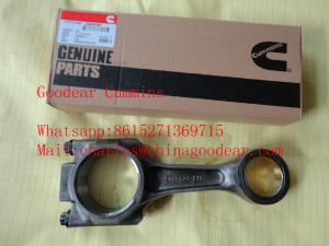 China Xi'an  M11 diesel engine connecting rod 4083569/3027107 on sale