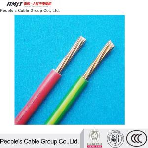 China Underground heat resistance shield electrical copper wire price Philippines on sale