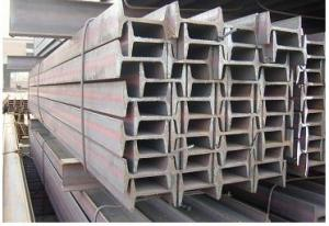 China GB, JIS, BS, DIN 309S 316 321 Hot Rolled Steel Channel, H / I Shape Stainless Steel Beam on sale