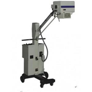 China 70mA Normal Frequency Mobile X-ray Equipment PF70A on sale