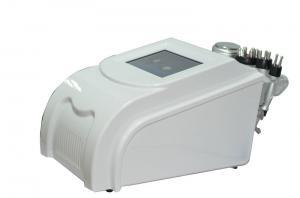 China Abdominal Mono-Polar Radio Frequency Ultrasonic Fat Cavitation Machine on sale