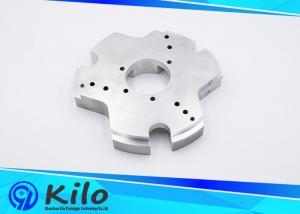 China Digital Metal Aluminum Cnc Milling Service , Painted Cnc Machining Metal Parts on sale