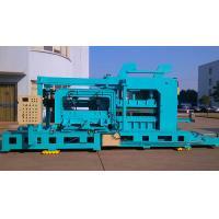 China Steel Belt CO2 Butt Welding Machine , Longitudinal Seam Wire Welding Machine on sale