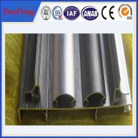Aluminium trim for tile price per ton,brushed aluminum 6061 price,stairs aluminium