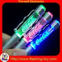 Flashing Logo pen exporter,china led flashing pen manufacturer & Suppliers & factory