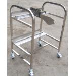 SMT JUKI feeder cart ,storage cart for juki feeder ,juki feeder reel storage cart