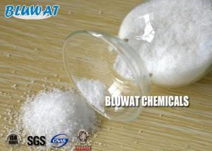 China Iran Stone Cutting Wastewater Anionic Polyacrylamide Blu Floc Polyacrylamide 100% Pure on sale