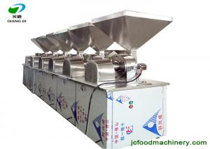 China stainless steel material micron powder grinding machine for sale on sale