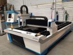 China Elevator apparatus fiber laser cutting machine / metal laser cutting machine wholesale