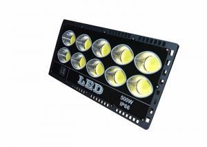 China No Driver 500W Ultra Slim LED Flood Light ,  Meeting Room Lighting Led Spotlight Reflector on sale