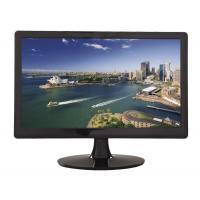 China 32'' Ultra Slim Touch Screen Commercial LCD Monitors With HDMI, DVI, Audio on sale