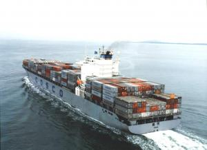 China Cheapest rate of container sea freight to dubai on sale