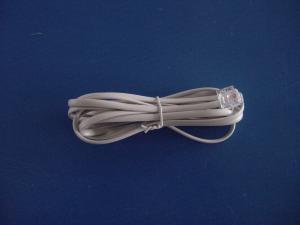 telephone cable color code RJ9 RJ11 RJ12 PLUG for sale – BIDI ...