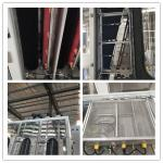 Multi Functional Insulating Glass Line Energy Saving 300x400mm Min Glass Size