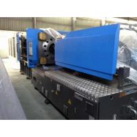 China High Performance Plastic Injection Moulding Machinery , Plastic Molding Equipment on sale