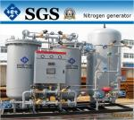 DNV LR ABS Approved Automatic Membrane Nitrogen Generator for Oil Tanker Ship