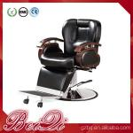 Comfortable styling chair salon furniture hydraulic pump hair salon chairs for sale