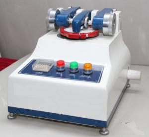 China LY-3090 Taber Abrasion Tester With test speed 60 R.P.M on sale