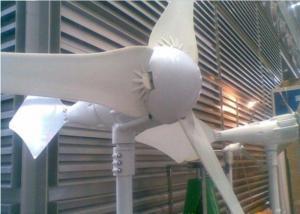 China Turbina de viento del generador de viento del molino de viento Dc48v 1kw del uso en el hogar 1000w Generato on sale
