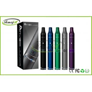 China green Purple 350mah RX Ago Atmos Vaporizer Kit G5 Smoking , Mini Ago Vaporizer 105mm * 14mm on sale