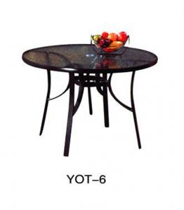 China Living Room TABLE restaurant table Specific Use and Modern Appearance table ? (YOT-6) on sale