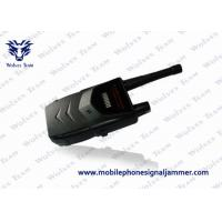 China Spy Camera Mobile Signal Detector High Sensitivity With Modularly Threshold on sale