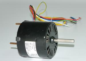 China 3.3 inch Diameter Motors to be used for Bathroom Ventilating Fans and Parking Ventilating Fans on sale