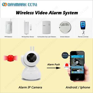 China Pan Tilt wifi direct connection p2p wireless oem cctv security camera on sale