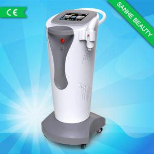 China Invasive Galvanic Fractional RF Facial Machine Face Pore Reduction Treatment on sale