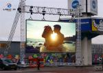 China P6 192*192mm panel outdoor full color Rental LED Display screen for stage wholesale