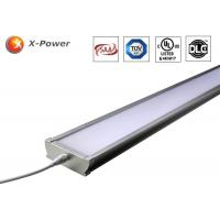 1500MM 60W 6000LM Tri Proof Fixture , Energy Saving SMD2835 LED Tri Proof Lamp