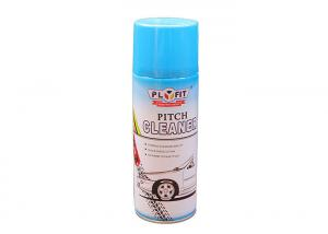 China High Effective Automotive Cleaning Products Car Pitch Cleaner Eco - Friendly on sale