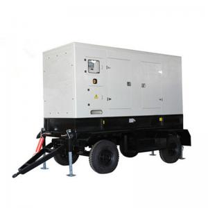China 100kw Pto Genset Diesel Generator 150kva Power Station Tractor 1500RPM on sale