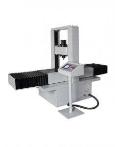 China ASTM E10 HBM-3000C Portal Type Brinell Hardness Testing Machine on sale