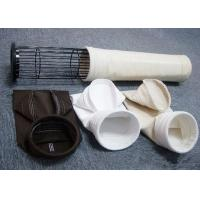 China Stainless Steel 304, 316 Bag Filter Cage Industrial Air Collector Filter Bag Cage on sale