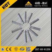 sell excavator PC300-8 filter element, Strainer 207-60-61250 Email:bj-012@stszcm.com