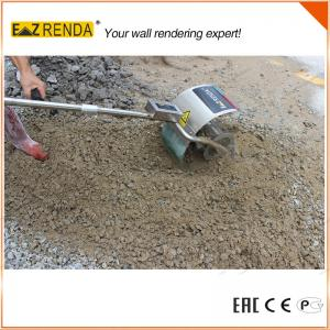 China Small Size Durable Hand Held Cement Mixer With Patent No. ZL 2014 2079 1174. X on sale