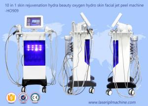 China Skin Rejuvenation Oxygen Multi Function Beauty Equipment Professional Beauty Equipment on sale