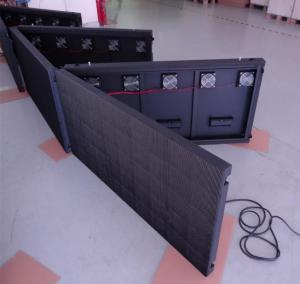 China P6 SMD Front Service LED Display / LED Signs , Outdoor LED Advertising Screens on sale
